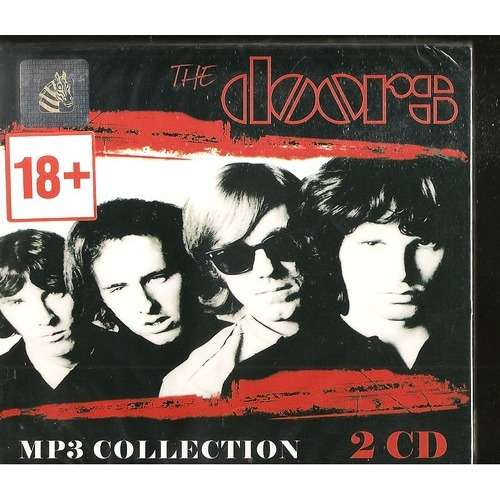 the doors mp3 collection  sc 1 st  CD and LP & Mp3 collection by The Doors CD x 2 with rockinronnie - Ref:115777938