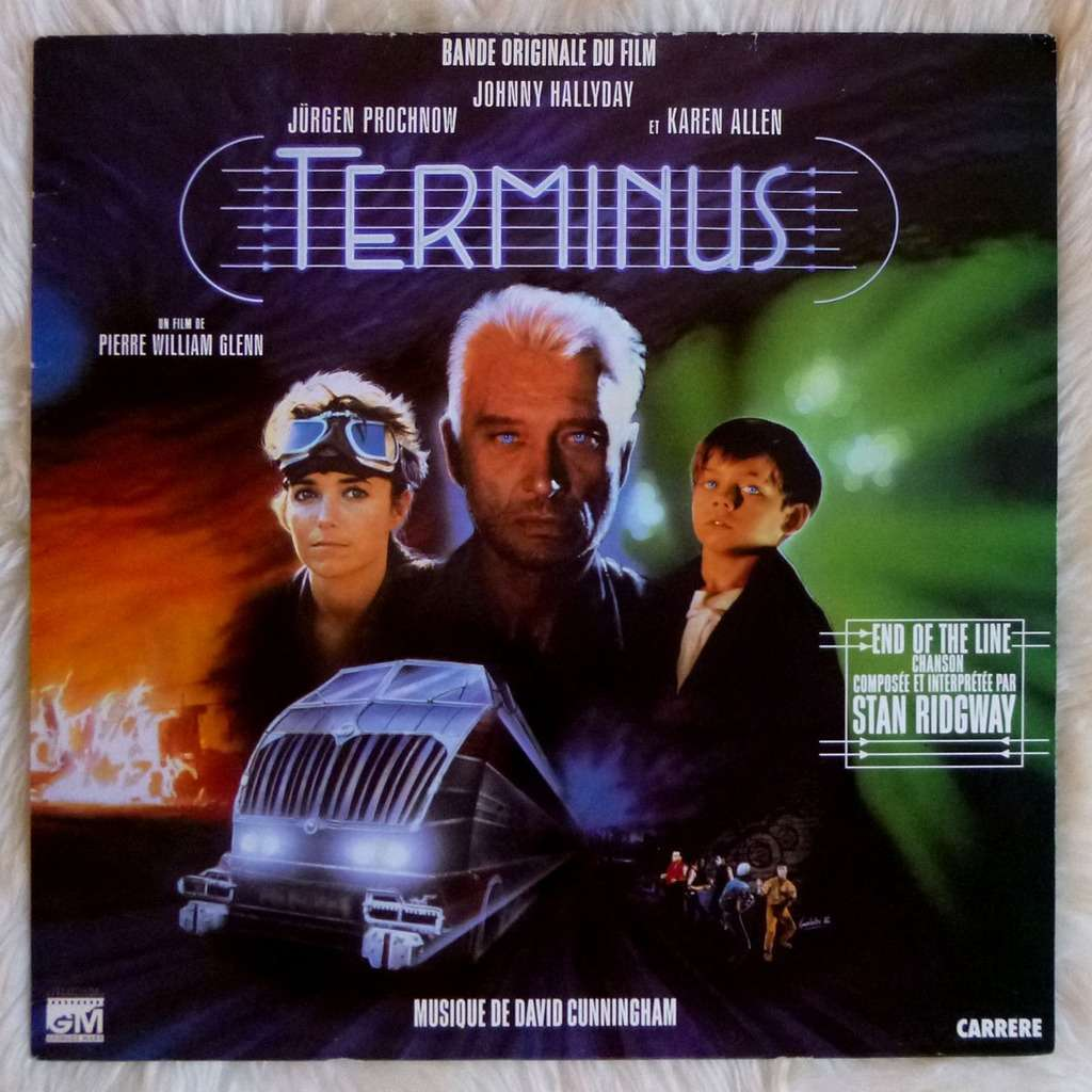 film terminus johnny hallyday