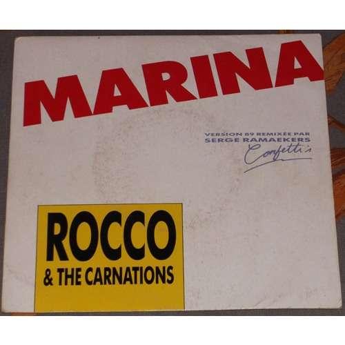 rocco the incarnations marina