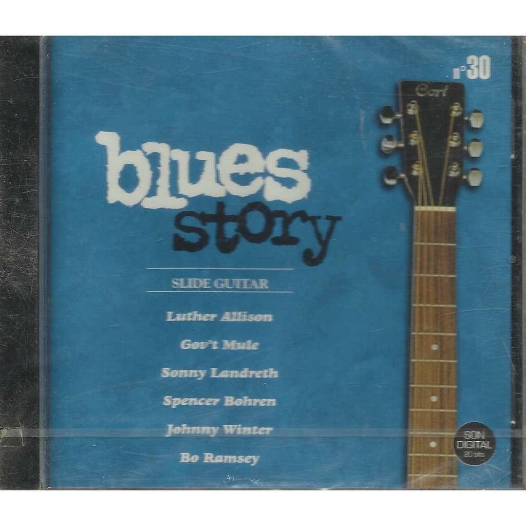 BLUES STORY BLUES STORY No 30