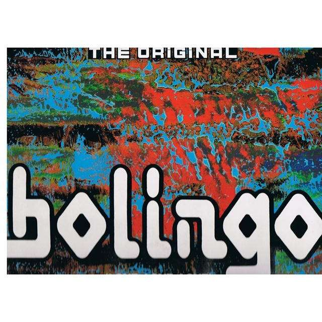 BOLINGO LOVE LOVE LOVE