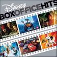 various artists disney box office hits