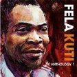 kuti fela anthology 1 2 × cd, compilation +dvd