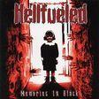 hellfueled memories in black