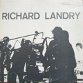RICHARD LANDRY - Solos - LP x 2