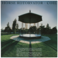 COIL - Horse Rotorvator - 33T