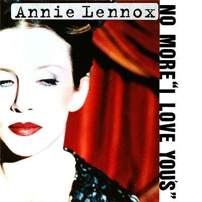 Annie Lennox – No More
