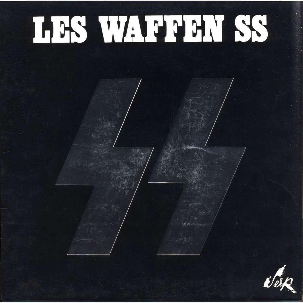 Nazi Waffen Ss ...