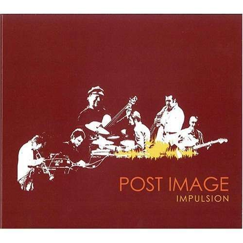 Aqui Label Musique : POST IMAGE Impulsion - CD