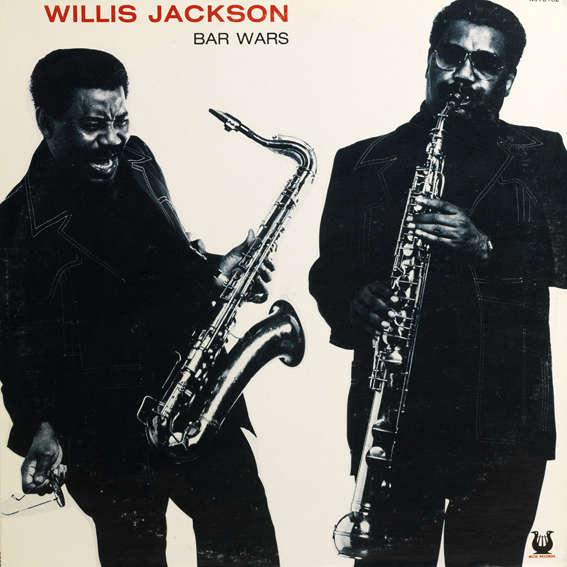 Willis Jackson Bar Wars