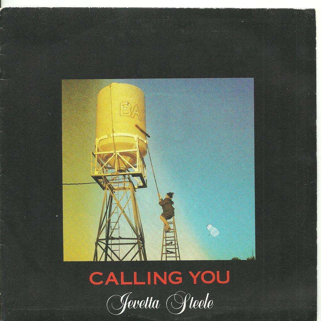 Calling you jevetta steele lyrics