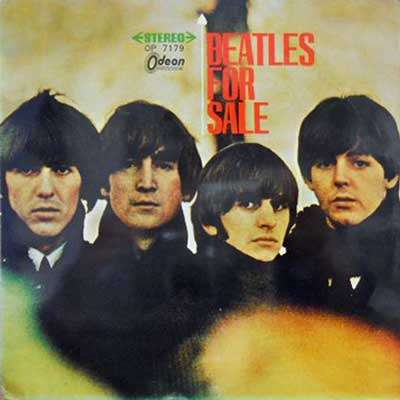 BEATLES '65: For Sale