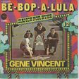 gene vincent be-bop-a-lula - baby blue
