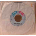 ALVIN CASH & THE REGISTERS - Alvin's boo ga loo / Let's do some good timing - 45T (SP 2 titres)