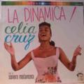 CELIA CRUZ - La dinamica - LP