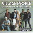 village people greatest hits remix