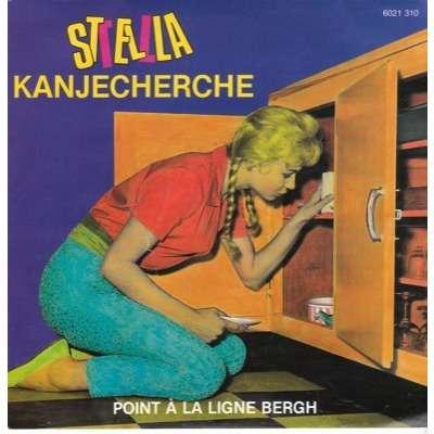sttellla Kanjecherche / Point à la Ligne Bergh