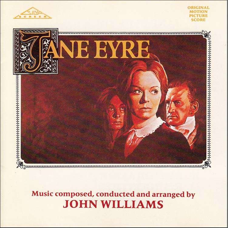 john williams Jane Eyre