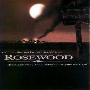john williams Rosewood