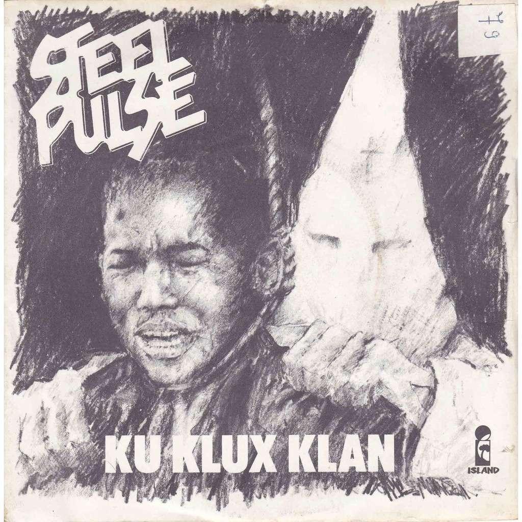 Ku Klux Klan By Steel Pulse Sp With Jlrem Ref 115817357