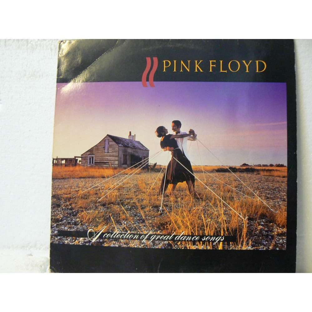 PINK FLOYD A COLLECTIO OF GREAT DANCE SONGS