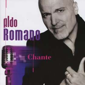 Aldo Romano Chante