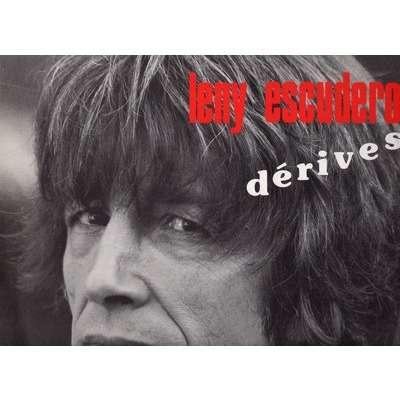 LENY ESCUDERO DERIVES .. DEDICACE