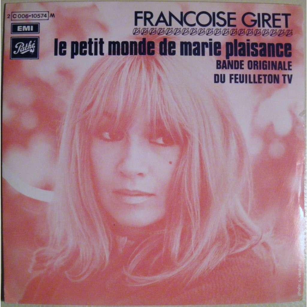 Francoise Giret