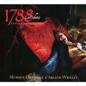 ALEXANDRE WRIGLEY 1788..ET DEMI