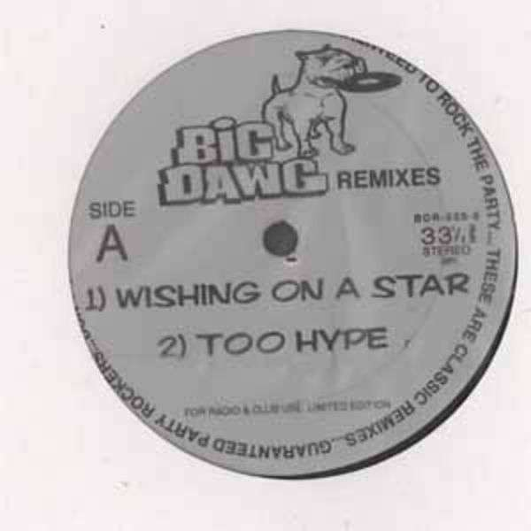 Big Dawg Remixes Big Dawg Remixes