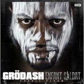 GRODASH ENFANT SOLDAT