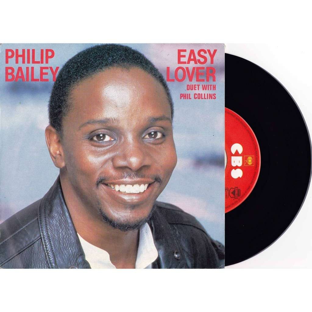 Easy Lover Chinese Wall By Philip Bailey Duo Duet With