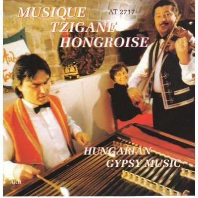 la musique hongroise