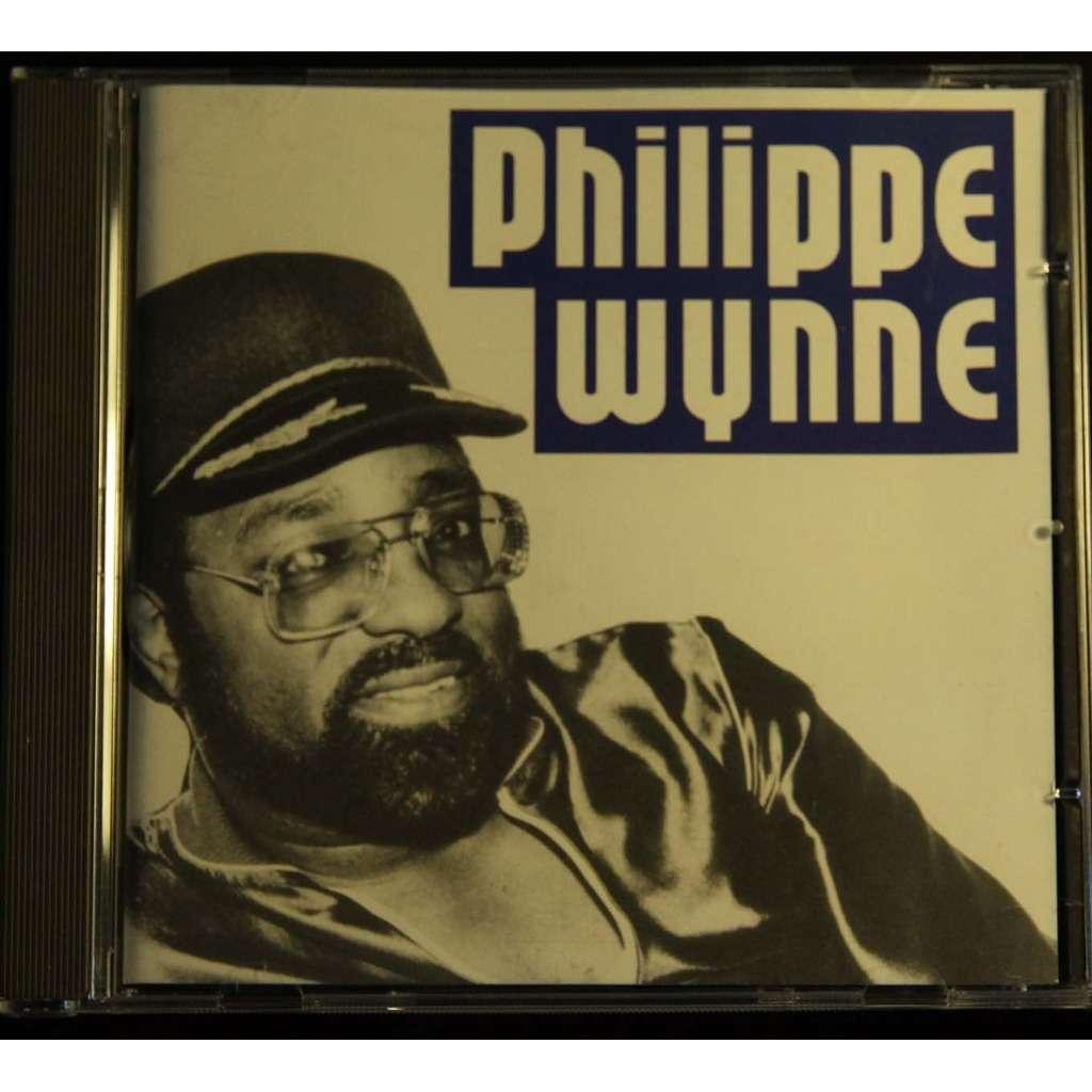 Philippe Wynne Philippe Wynne