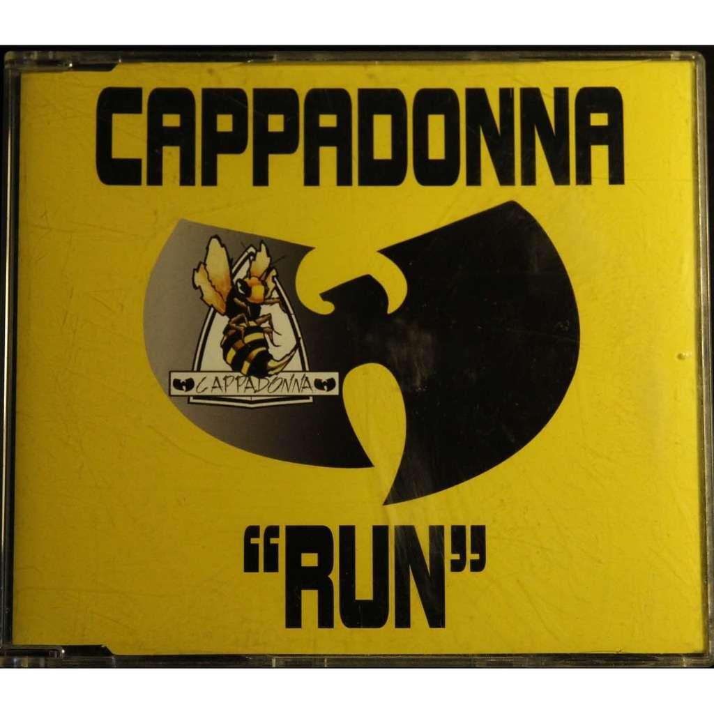 cappadonna Run