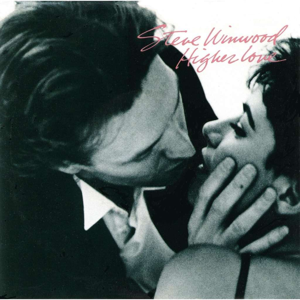 Higher Love By Steve Winwood 12inch With 6feetdeep Ref