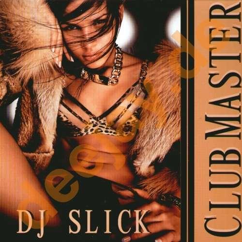 Dj Slick & Dj Antar Club masters - 6 tracks vinyl