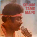 KOUAM TAMO MAPO - S/T - Pelousi - LP