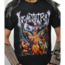 INCANTATION - Diabolical Conquest - T-shirt