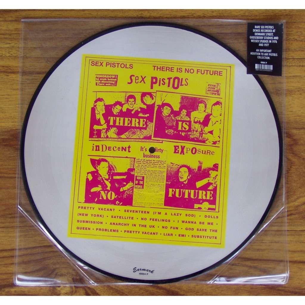 Sex Pistols There Is No Future 37
