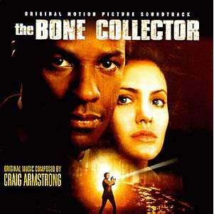 craig armstrong The Bone Collector