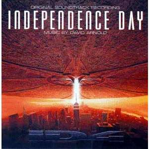 David Arnold Independence Day