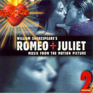 craig armstrong Romeo + Juliet - Volume 2