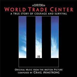 craig armstrong World Trade Center