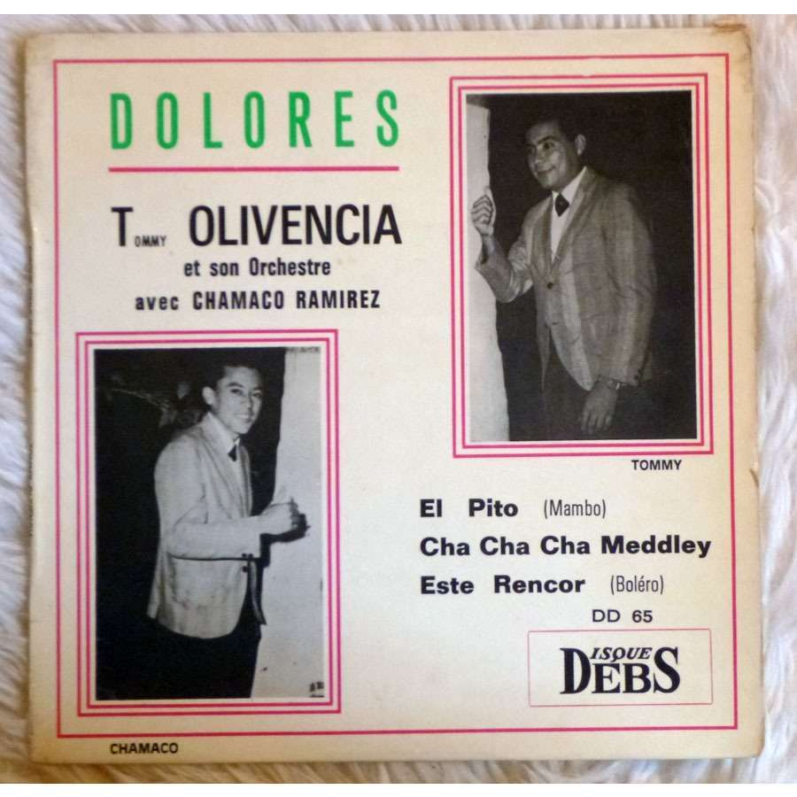 dolores latin singles Prolific chamber violinist robert mann dies read more about this and other grammys news at grammycom.
