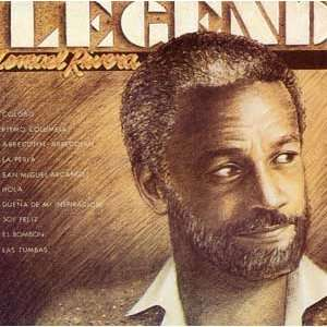 Legend By Ismael Rivera Cd With Titounet44 Ref 115852879
