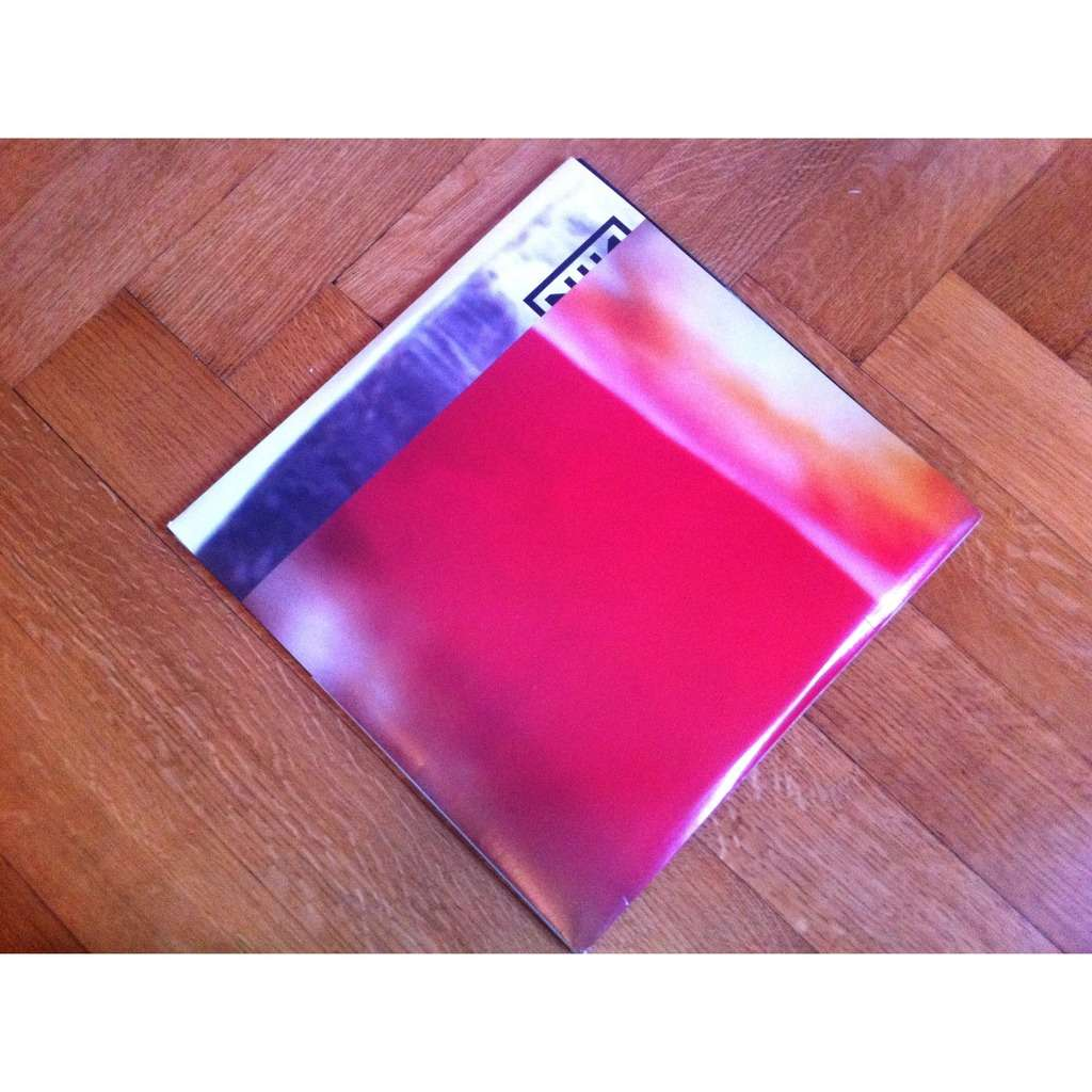 The fragile (ultra rare orig 3lps 1999 nm) by Nine Inch Nails, LP x ...