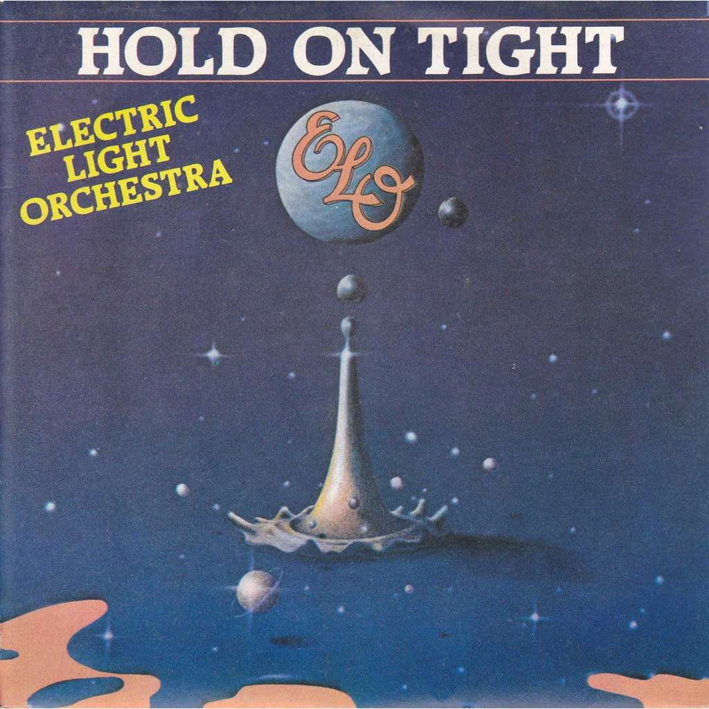Hold On Tight By Electric Light Orchestra Sp With Jlrem