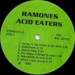 Ramones Acid Eaters