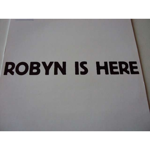 ROBYN You've Got That Somethin' (4 mix) marco s hard mix